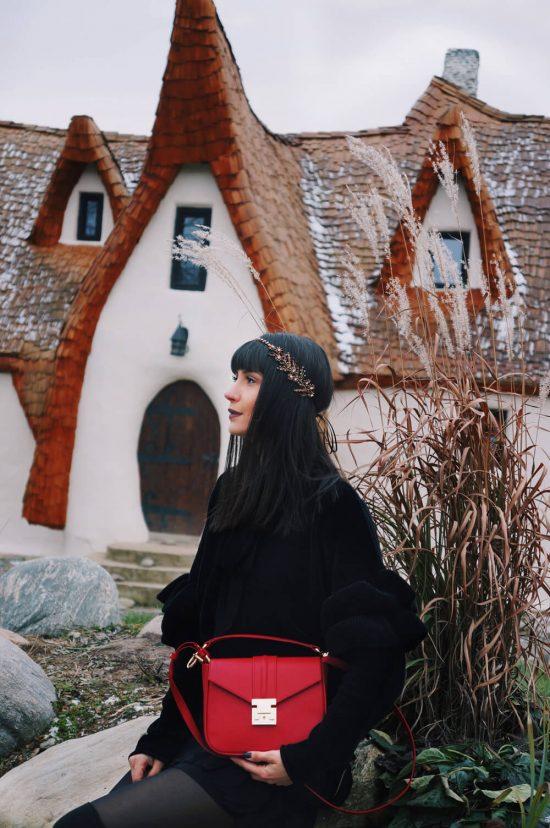 sandra stoicovici little stories of my life