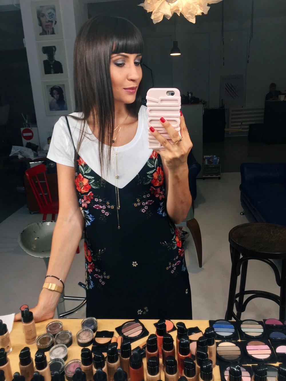 sandra stoicovici giorgio armani beauty