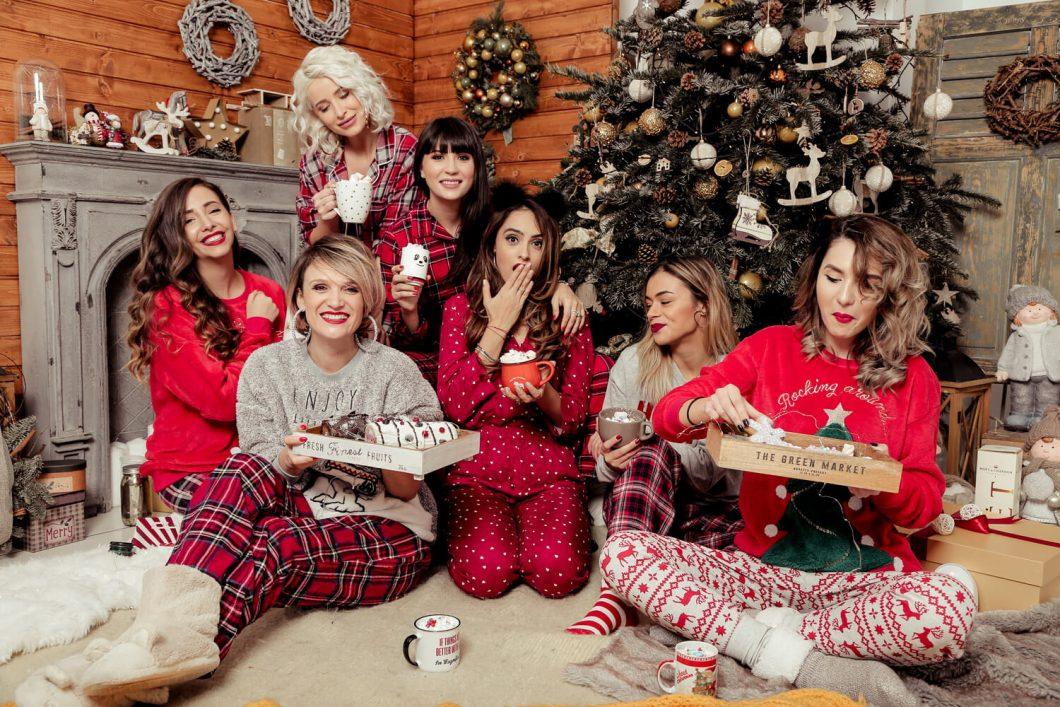 sandra stoicovici secret santa christmas bloggers