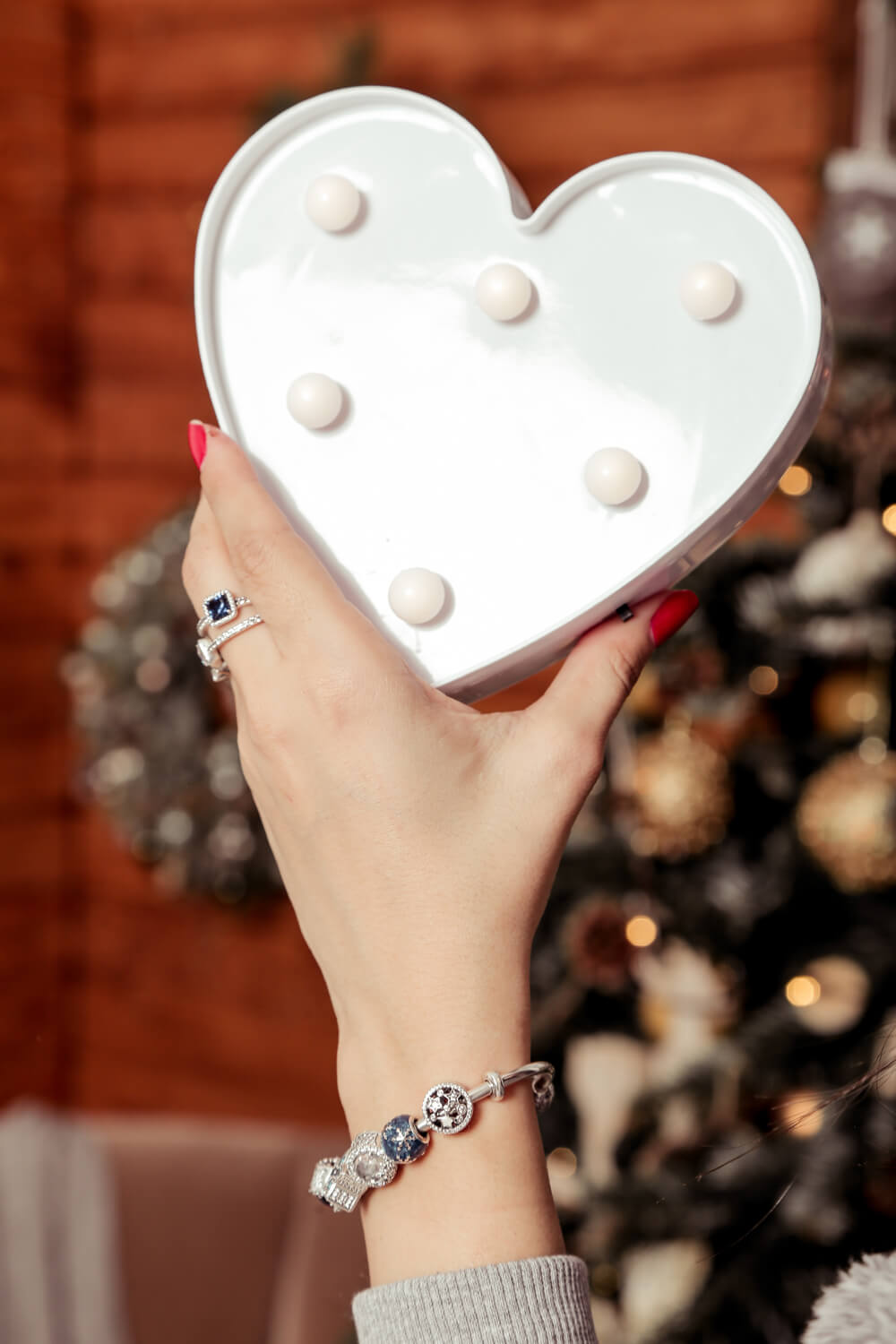 sandra stoicovici secret santa christmas bloggers