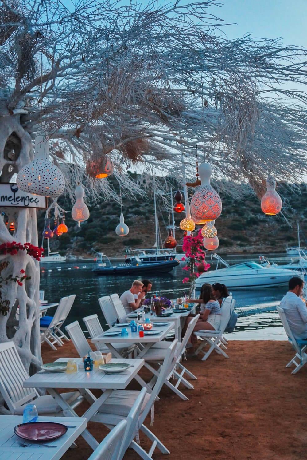 sandra stoicovici Prestige Tours bodrum turcia