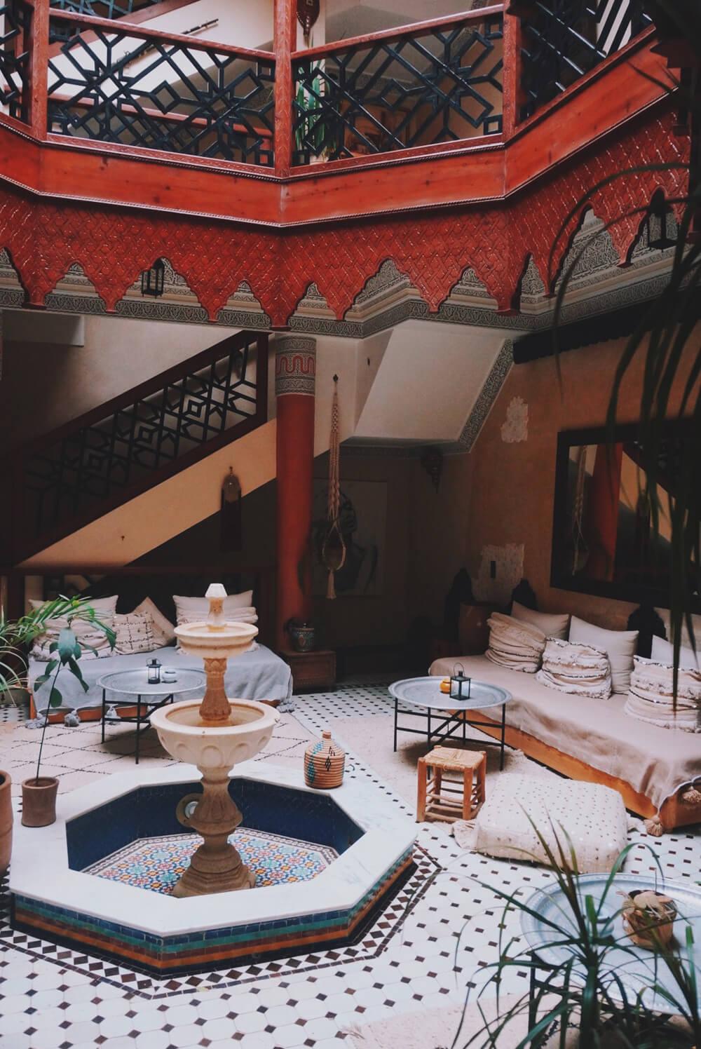sandra stoicovici maroc little stories of my life