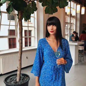 sandra stoicovici philips lumea Global Beauty Summit