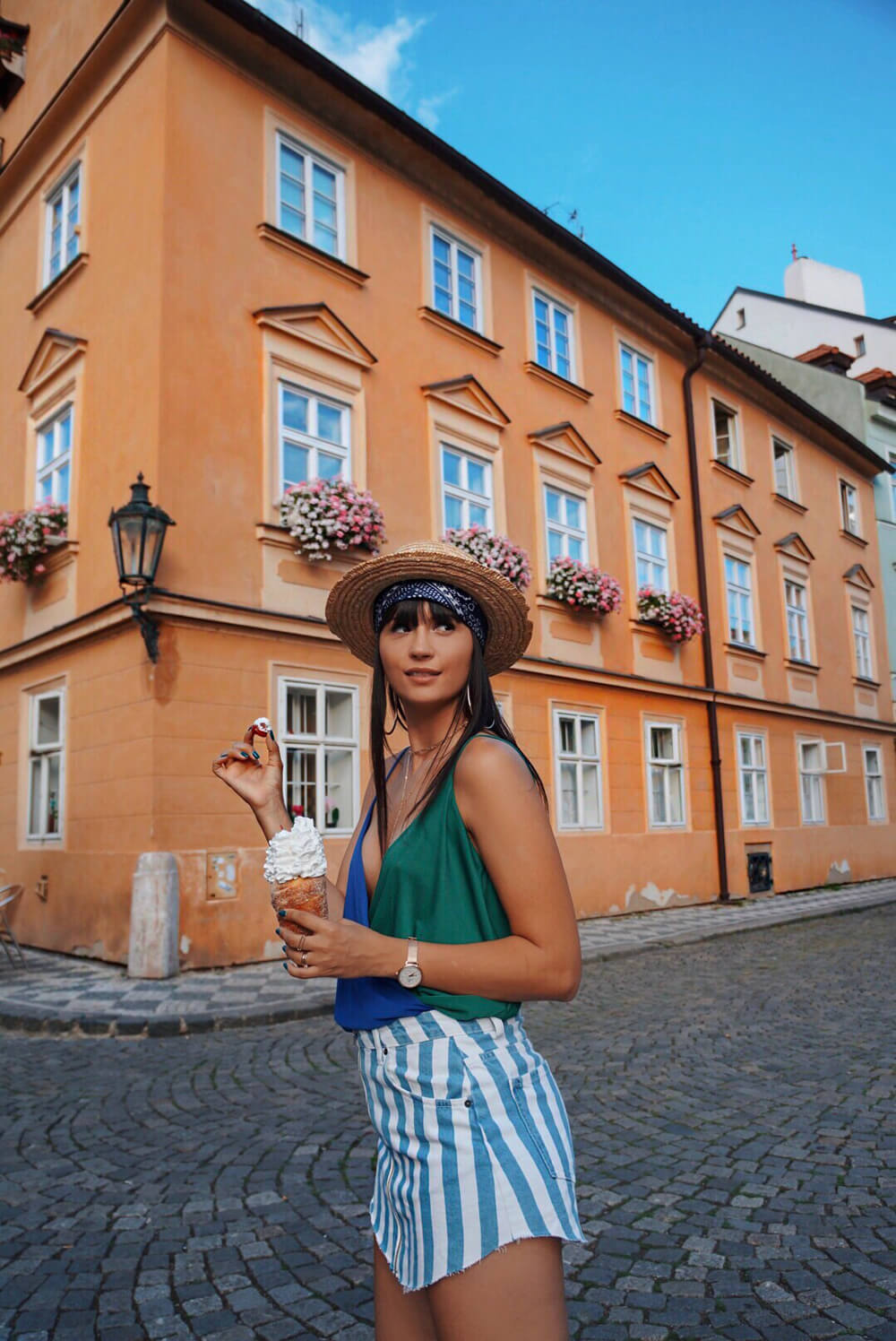 Sandra Stoicovici Praga Cehia Little Stories of My Life