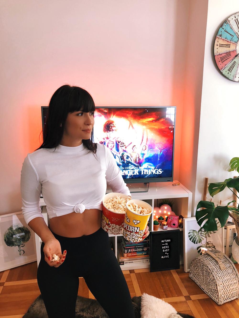 sandra stoicovici philips tv netflix seriale