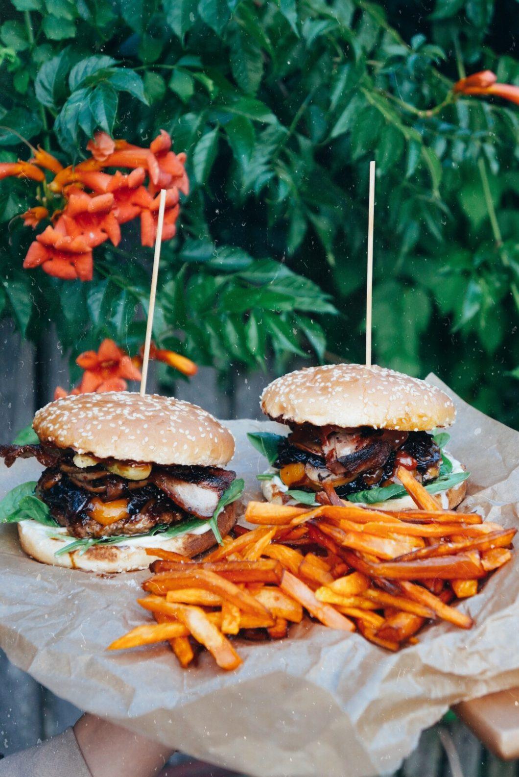 sandra matei stoicovici burger reteta
