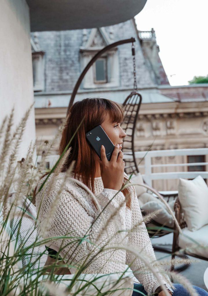 sandra stoicovici telefoane mobile reconditionate reciclare orange little stories of my life