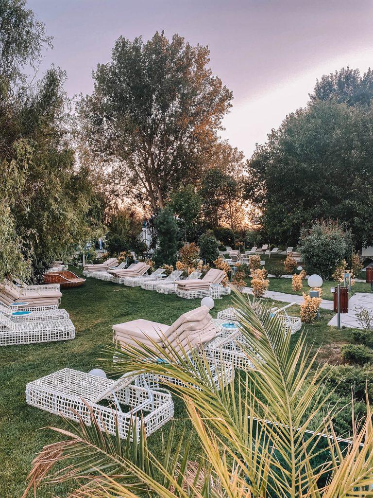 sandra stoicovici lebada resort spa delta dunarii